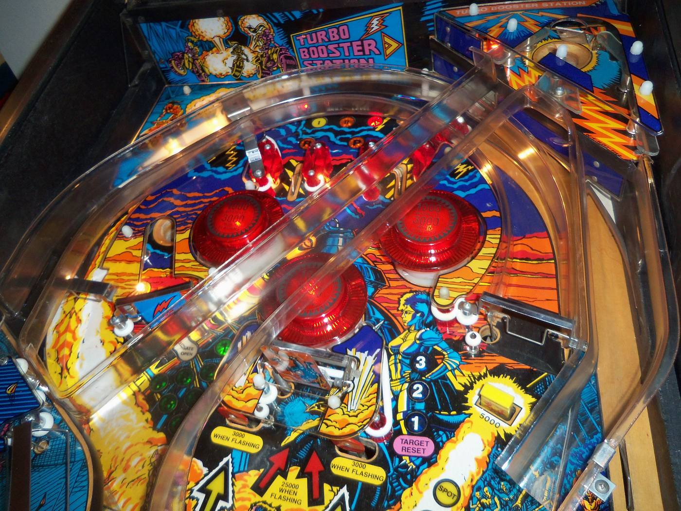 pinball machine for sale near me