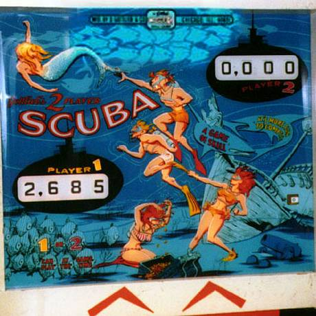 #416: Scuba