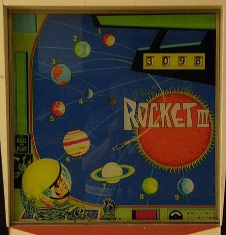 #96: Rocket III