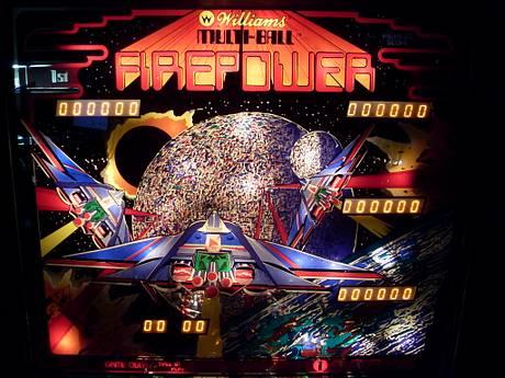 #21: Firepower