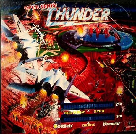 #266: Operation: Thunder