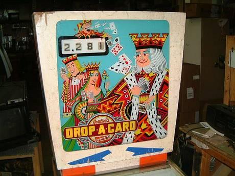 #321: Drop-A-Card