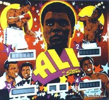 #6: Ali