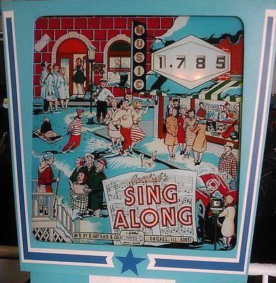 #31: Sing Along