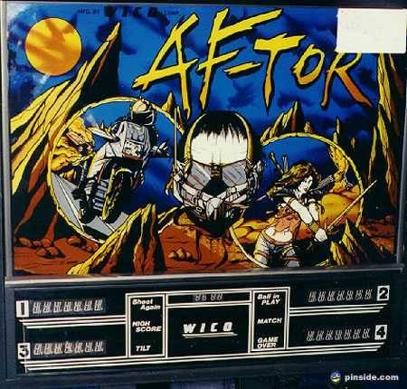 #606: Af-Tor