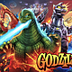 Godzilla (LE)