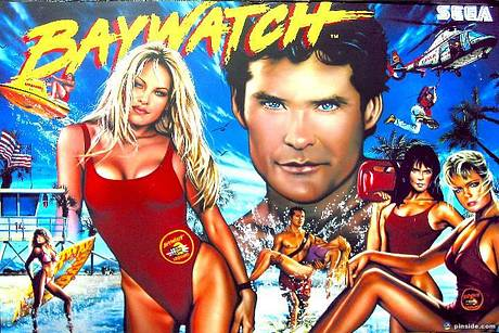 #16: Baywatch
