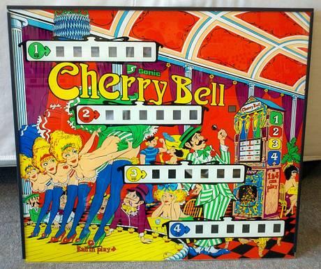 #381: Cherry Bell