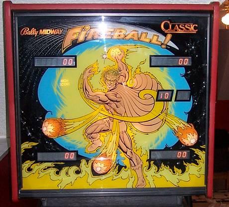 #31: Fireball Classic