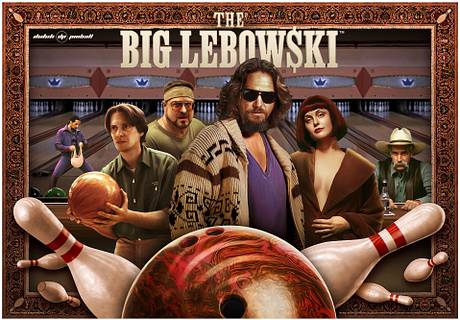 #66: The Big Lebowski