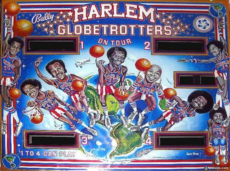 #26: Harlem Globetrotters On Tour