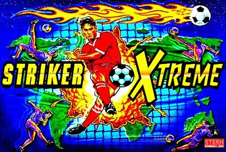 #346: Striker Xtreme