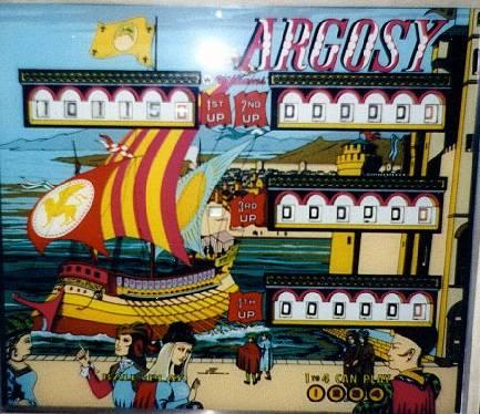 #351: Argosy