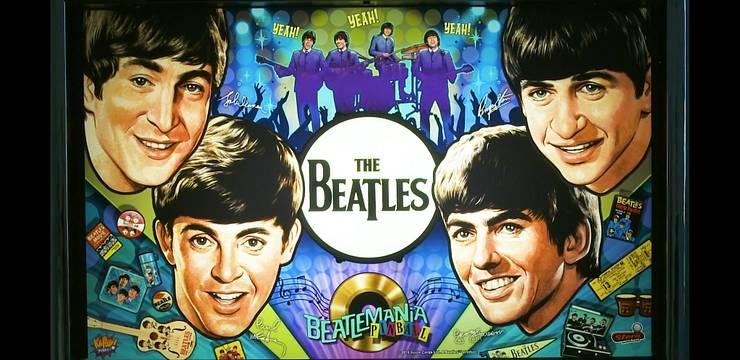 Just announced Stern Beatles 97a1b622eaad264f00c41317dd4899844d32170d