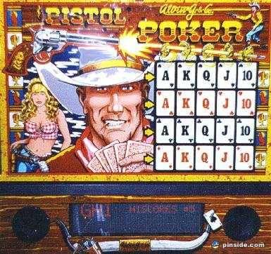 #26: Pistol Poker