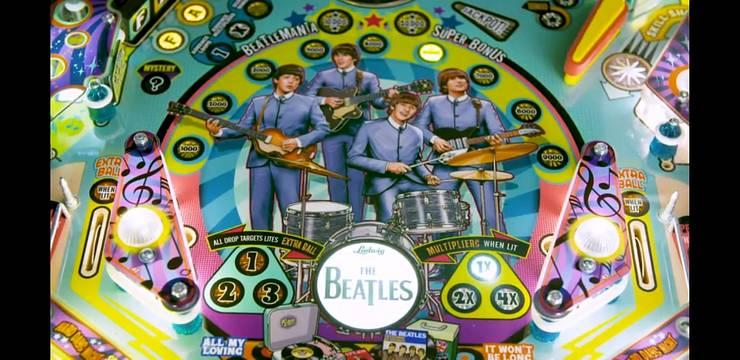 Just announced Stern Beatles 1ab90cefa292a7ecbbf215a15cf190283ce95cae