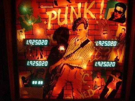 #66: Punk!