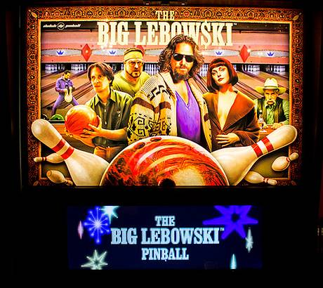 #1: The Big Lebowski