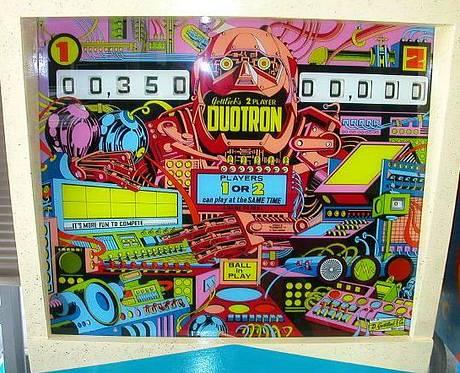 #11: Duotron