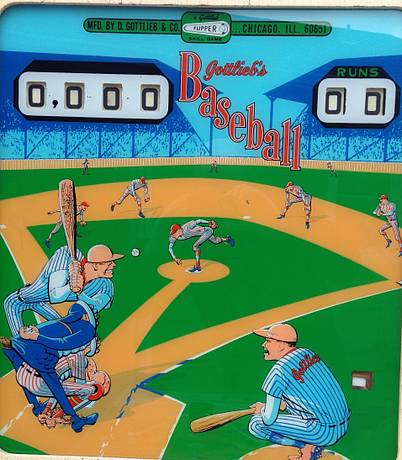 #341: Baseball