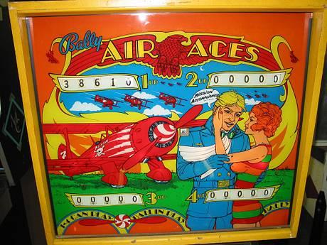 #66: Air Aces