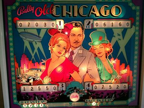 #6: Old Chicago