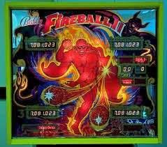 #31: Fireball II