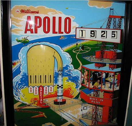 #46: Apollo