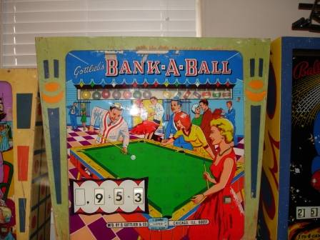 #86: Bank-A-Ball