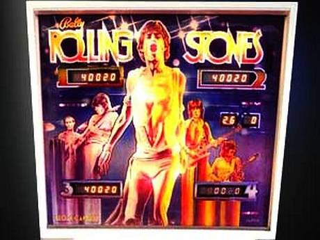 #131: Rolling Stones