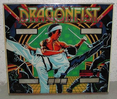 #86: Dragonfist