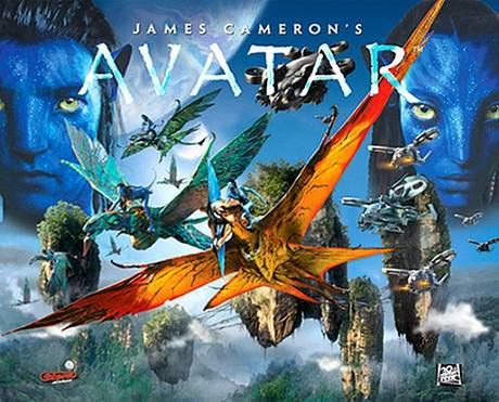 #26: Avatar (Pro)