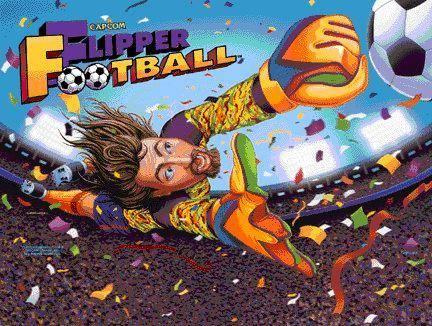 #251: Flipper Football