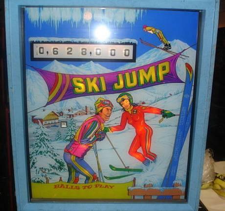 #371: Ski Jump