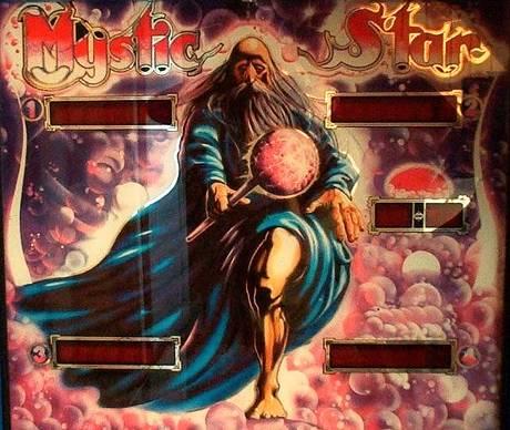 #251: Mystic Star