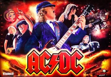 #1: AC/DC (Pro Vault Edition)