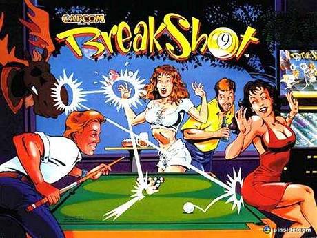 #16: Breakshot