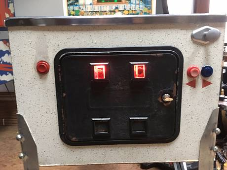 chicago cubs play pinball machine for sale