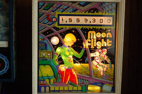 #51: Moon Flight