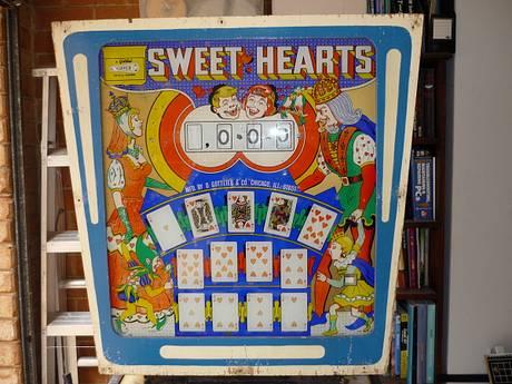 #6: Sweet Hearts