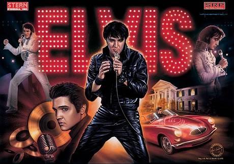 #11: Elvis
