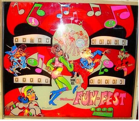 #1: Fun-Fest