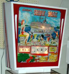 #761: Show Boat