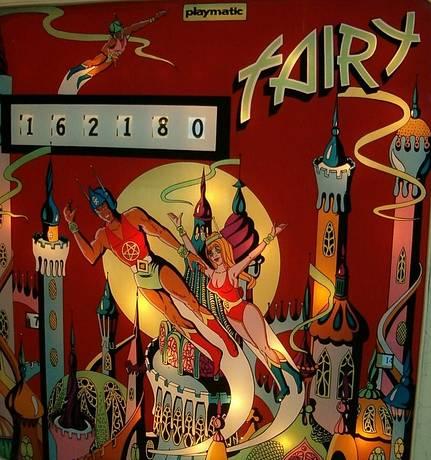 #466: Fairy