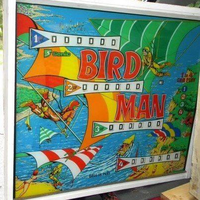 #146: Bird Man