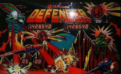 #41: Defender