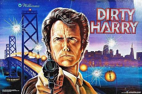 #61: Dirty Harry