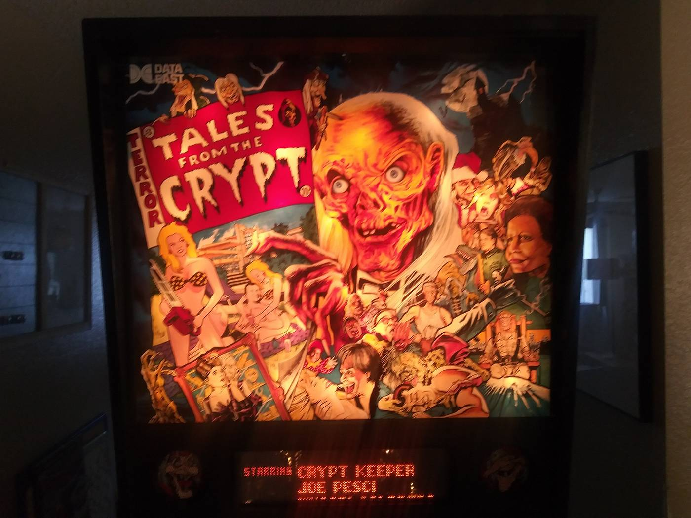 For Sale Tales From The Crypt For Sale Pinside Market