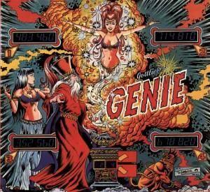 #21: Genie