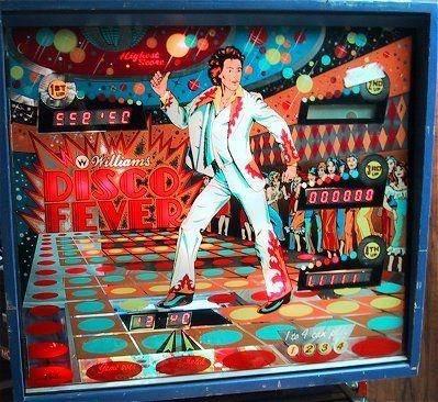 #256: Disco Fever